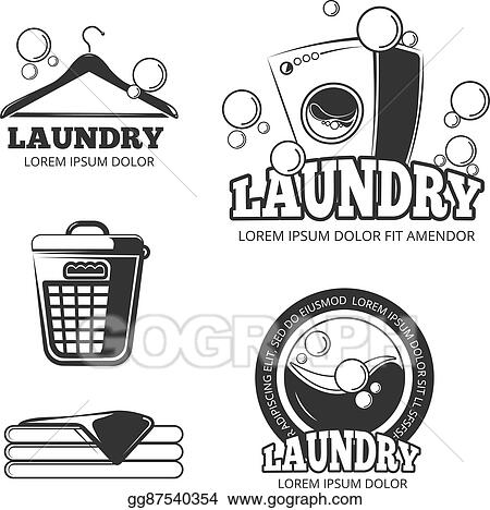 eps vector clean laundry