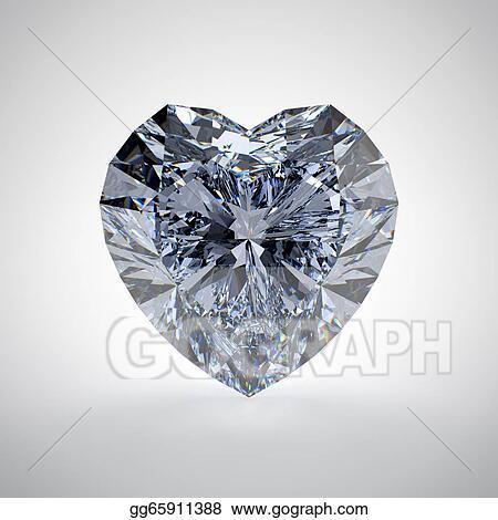 stock photos diamond stock