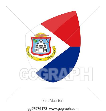 eps vector flag of