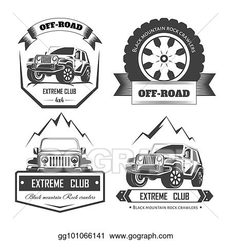 eps illustration off road