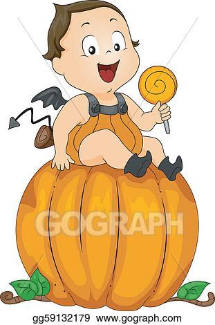 Baby pumpkin clip art free clipart images - Clipartix