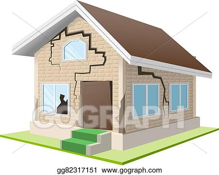 Eps Illustration Vacation Home Property Insurance Vector Clipart Gg82317151 Gograph