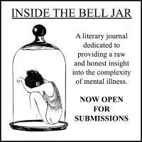 The Bell Jar advert