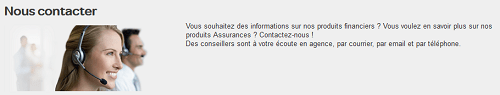 carrefour banque contact