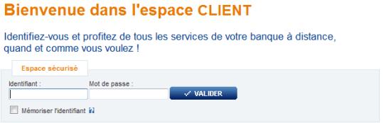 accès espace client edel