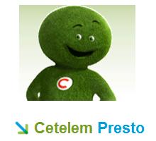 Cetelem Presto Paiement