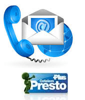 contact cetelep presto distribution