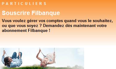 Filbanque Cic Mon Compte Bancaire Paiement Et Espace Client