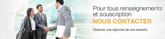 contact franfinance téléphone