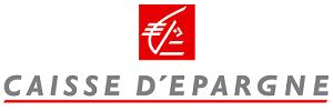 caisse d'epargne logo banque