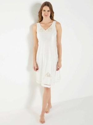 Fond de robe longueur 90 cm