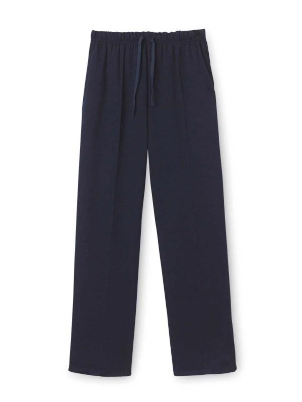 pantalon de jogging en molleton gratté à l'intérieur