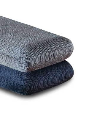 Mi-chaussettes fil d'écosse