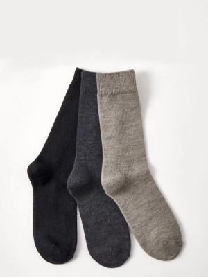 Les chaussettes hommes