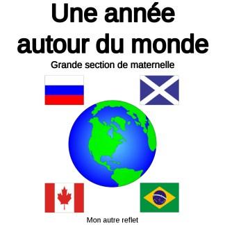 Curriculum pour une année autour du monde en maternelle