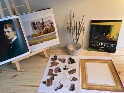 dossier Hopper ter