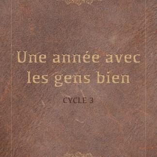 Programme Charlotte Mason cycle 3