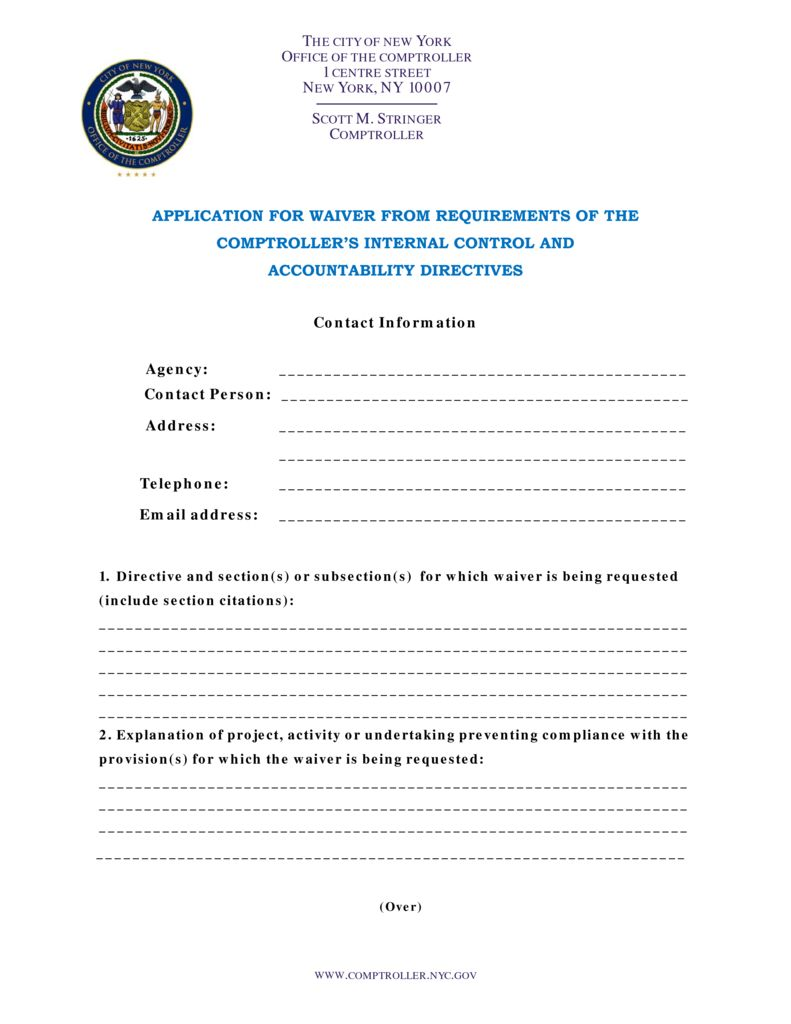 Doc500486 Official Leave Application Format Official Letter – Leave Application Form for Office