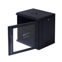Safstar 9U Wall Mount Network Server Data Cabinet ...