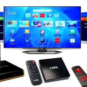 Android / TV Devices
