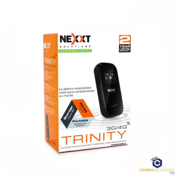 Trinity 3G/4G