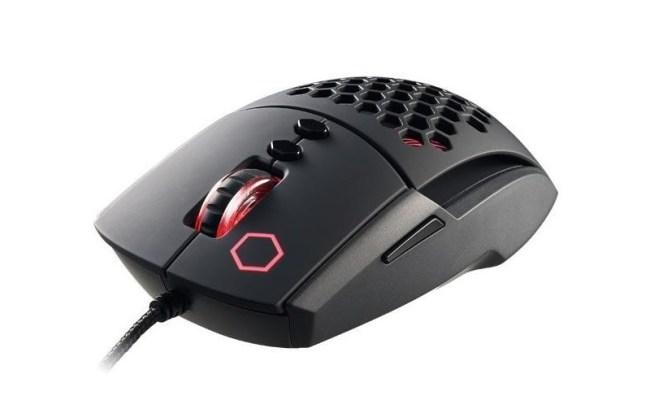 Mouse Thermaltake Ventus Laser 5700dpi Gaming