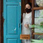 Reopening during pandemic