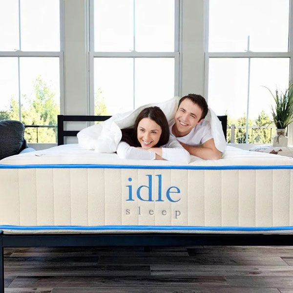 Idle Latex Mattress