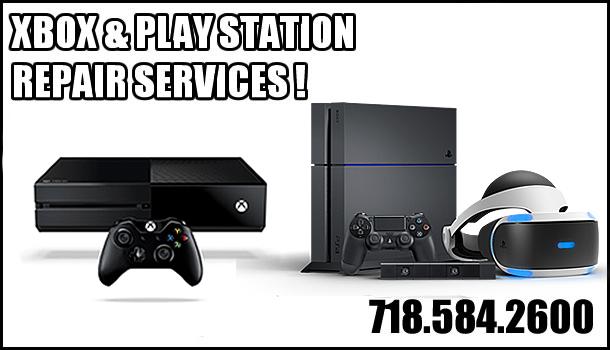 bronx video game console repair ps4 hdmi port repair service rh compusettings com xbox repair get