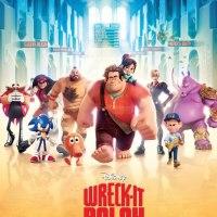 Crítica: Detona Ralph - Indicado ao Oscar 2013 de Melhor Filme de Animação