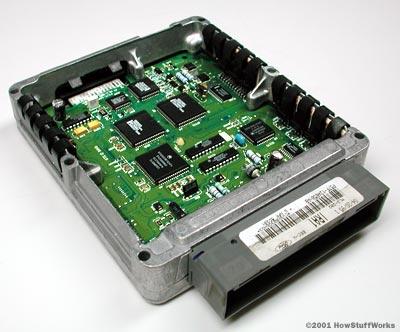 Computadora Auto