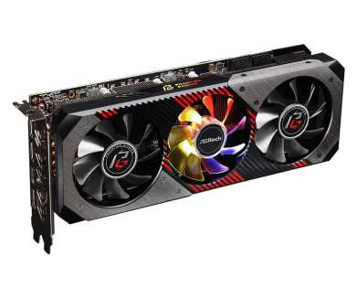 Phantom Gaming Radeon