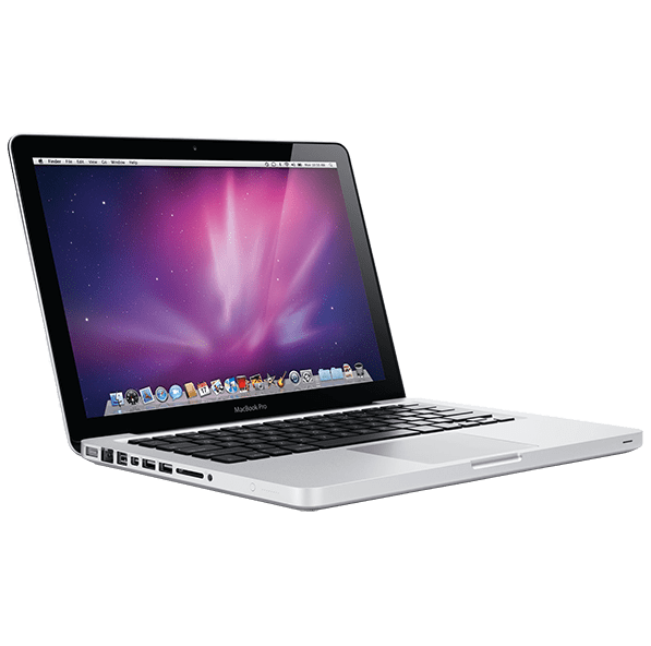 Apple MacBook Pro 13.3′ Laptop – MD313LL/A (2011) 2.4Ghz 4GB RAM 500GB HDD Refurbished