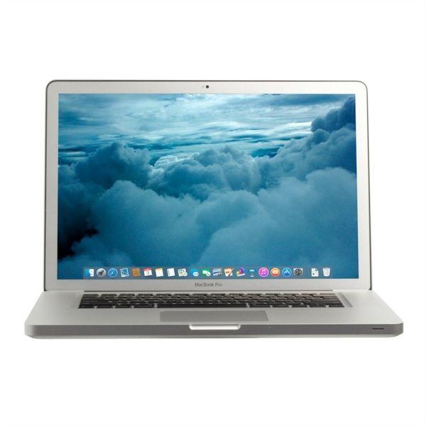 Apple MacBook Pro Core i5-3210M Dual-Core 2.5GHz 8GB 500GB 13