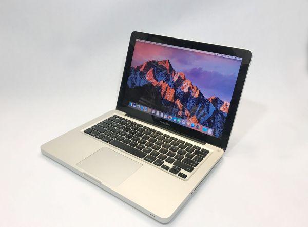 Apple MacBook Pro Core i5-3210M Dual-Core 2.5GHz 8GB 1TB 13