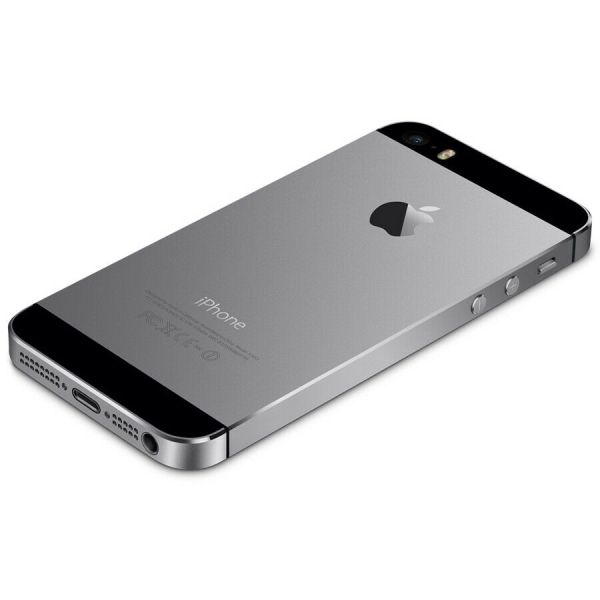 Apple iPhone 5s 16GB Space Gray for T-Mobile A1533 3