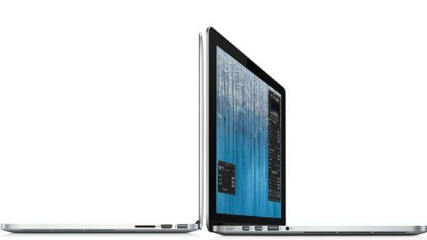 Apple MacBook Pro Core i5-5257U Dual-Core 2.7GHz 8GB 256GB SSD 13