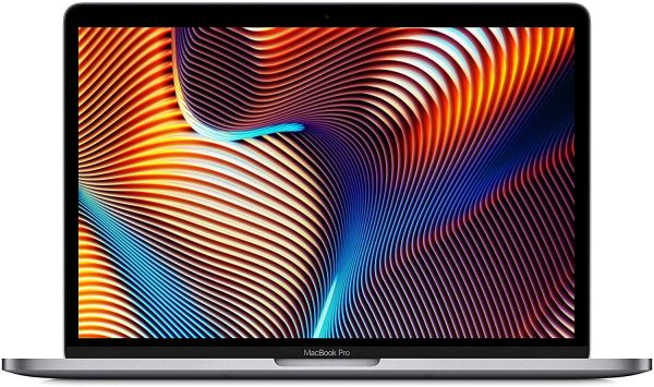Apple MacBook Pro 15.4″ 6-Core i7 2