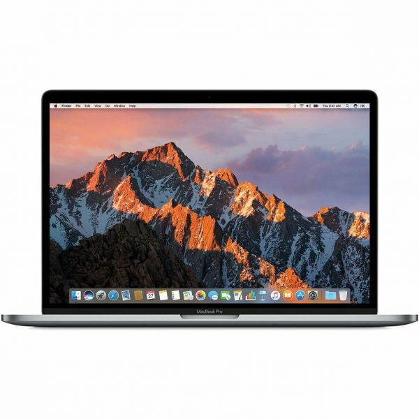Apple MacBook Pro 13.3′ Dual-Core i7 3.3GHz 16GB 1TB SSD Space Gray A1706 MNQF2LL/A Refurbished