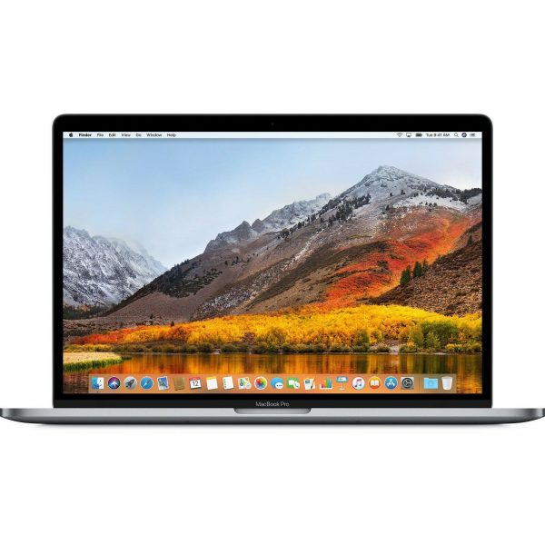 Apple MacBook Pro 15.4′ 6-Core i9 2.9GHz 16GB 1TB SSD Space Gray A1990 MR942LL/A Refurbished