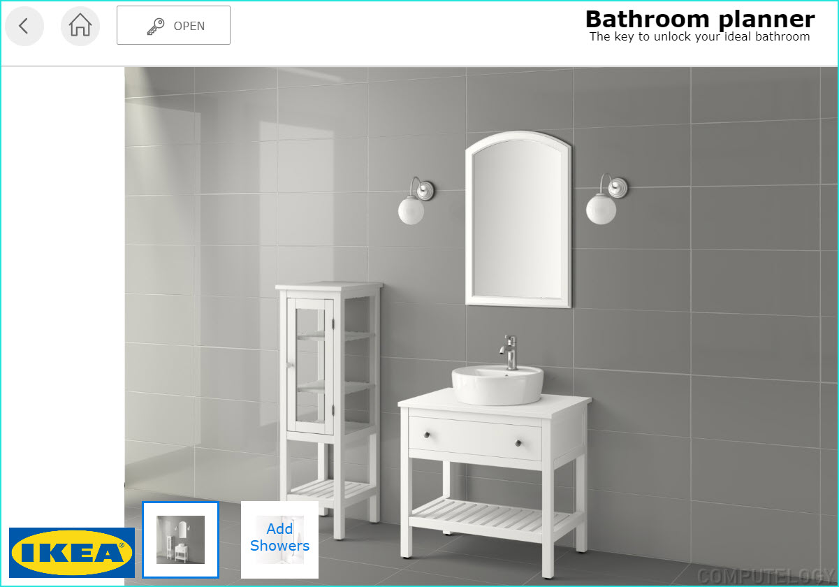 Free Ikea 3d Planner For Home Office Bedroom Kitchen For Interior Designers
