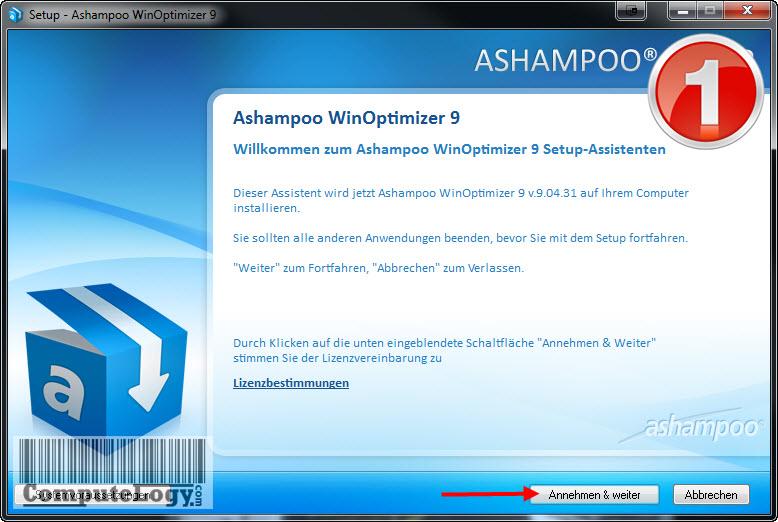 ashampoo winoptimizer 9 full