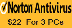 Norton Anti-Virus 2014 Only $25 [3 Users] & $14 [1 User]