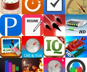 NOW Time to Save $94 on 18 Paid iPhone & iPad Apps
