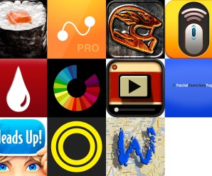 Don't Miss $30 Worth iPhone and iPad Apps Gone Free