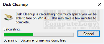disk-cleanup-scan-computelogy