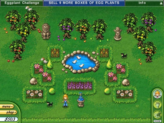 Alice Greenfingers 2 Game, Free Alice Greenfingers 2 Game