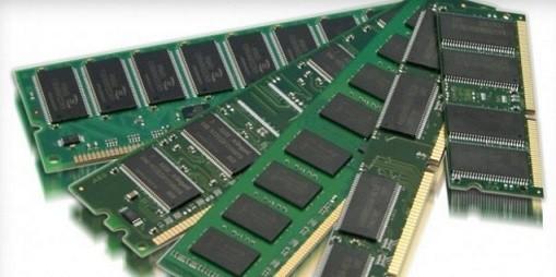 Если оперативная память перегружена…