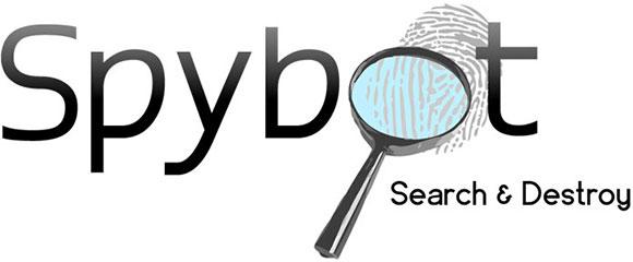 Spybot Seach and Destory logo