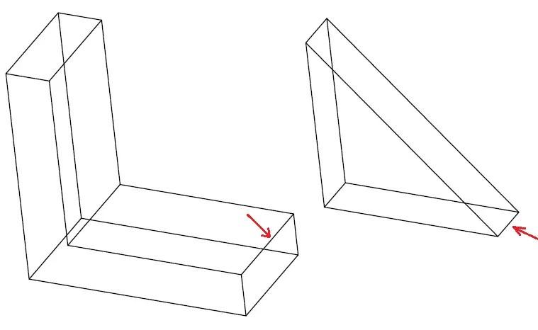Hướng dẫn học Autocad, vẽ chi tiết Autocad 3D đơn giản đến